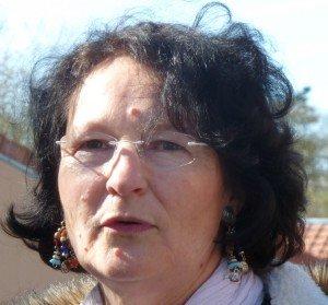 Florence DE VAINS Conseillère