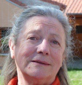 Jacqueline PURSON Conseillère