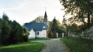 Photo église